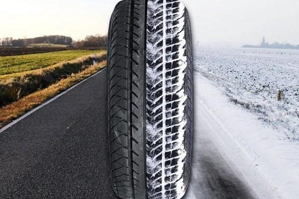 Рівненських водіїв закликають вже змінювати літню гуму на зимову