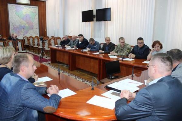 На Рівненщині 66 бійців визнали ветеранами війни-добровольцями