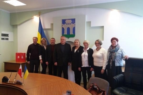 Відвідувати Польщу рівненським школярам стане простіше