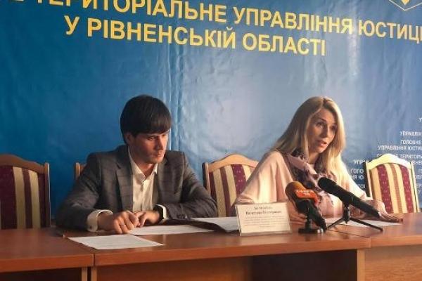 Мешканцям Рівненщини повернули 48 млн. грн. боргу із зарплати