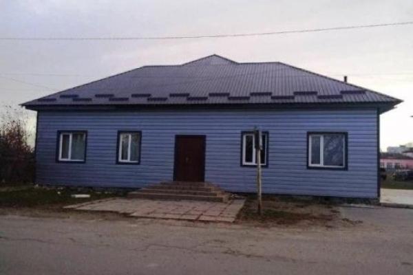 У Клесівській ОТГ на Сарненщині ремонтують спортивну школу