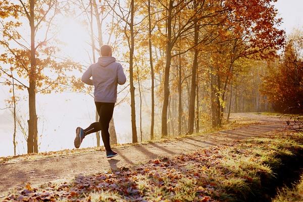 Рівнян запрошують на тренування з бігу