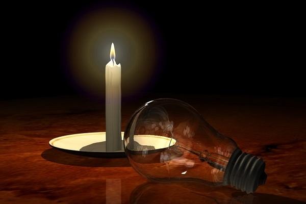 Без світла сьогодні залишаться жителі окремих вулиць Рівного та населених пунктів поруч обласного центру