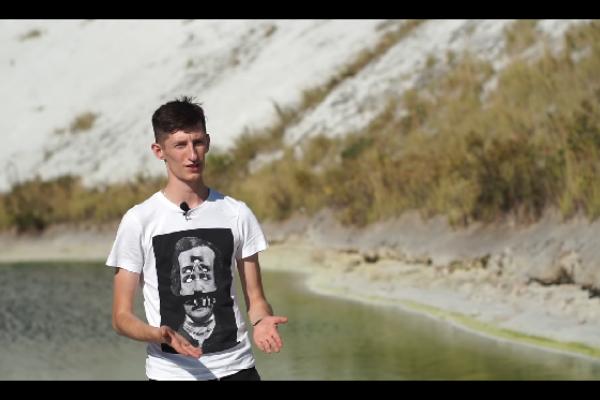 Рівняни започаткували нове цікаве тревел-шоу (Відео)