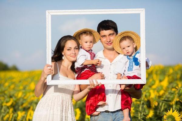 «Свято української родини» відбудеться у Рівненській книгозбірні