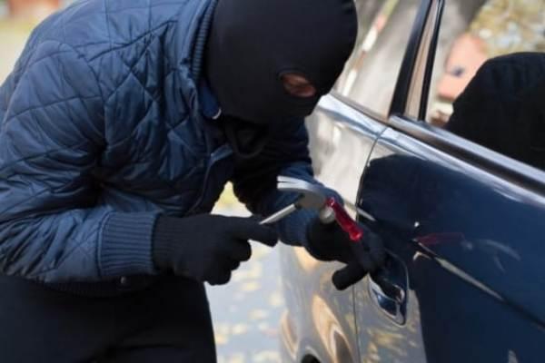 На Рівненщині кількість угонів автомобілів зменшилася майже удвічі