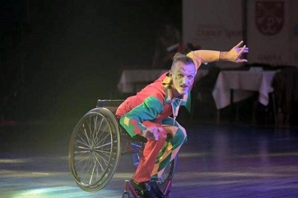 Рівненський танцюрист здобув золото Чемпіонату Європи