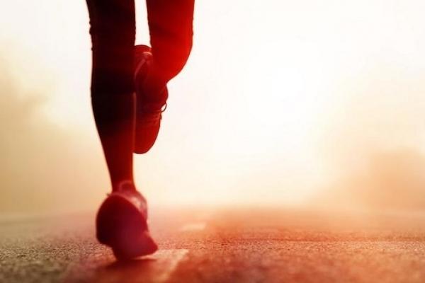 У Рівному запрошують на тренування з бігу