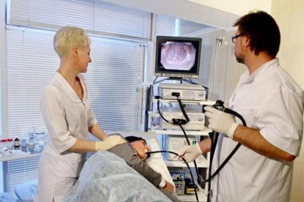 Нове медичне обладнання з'явиться в Зарічному