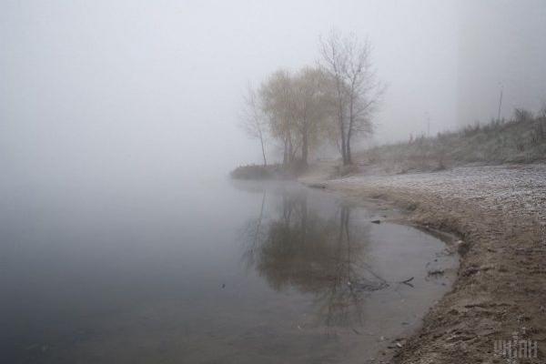 Sinoptik: Погода в Рівному та Рівненській області на середу, 21 листопада