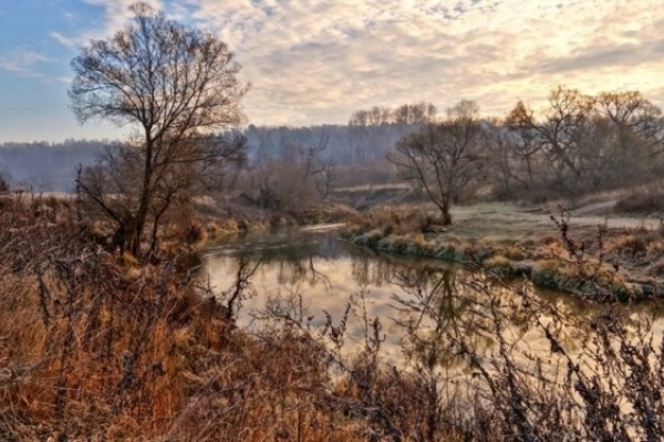 Sinoptik: Погода в Рівному та Рівненській області на четвер, 22 листопада