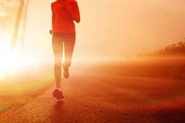 Любителів бігу запрошують на тренування у Рівне