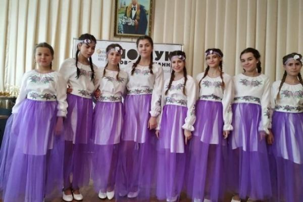 Гощанські вокалісти здобули перемогу на Міжнародному конкурсі