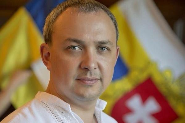 У разі введення в Україні воєнного стану Муляренко збере закрите засідання Ради оборони Рівненщини