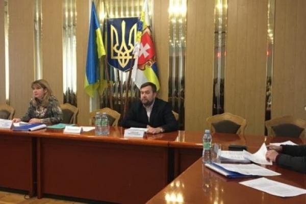На черговій сесії депутати обиратимуть керівників комунальних закладів Рівного