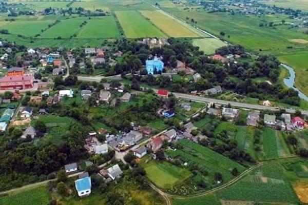 Клеванська ОТГ ввійшла в десятку найбагатших ОТГ України (Фото)