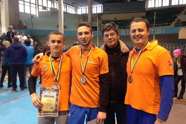 Лучники Рівненщини вдало виступили на Кубку України