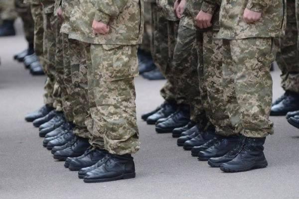 Завтра військовики повідомлять журналістам про навчальні збори резервістів першої черги