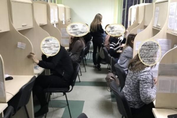 У Рівному  в колл центрі виявили нелегалів! – роботодавець «зекономив» на майже 5 млн. грн.  штрафу