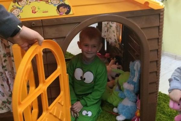 Новий дитячий садок відкрили на Рівненщині (Фото)