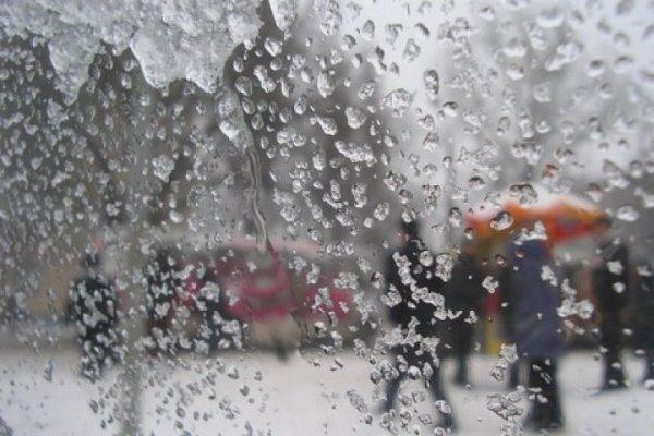 Sinoptik: Погода в Рівному та Рівненській області на вівторок, 4 грудня