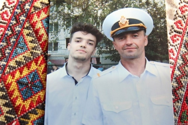Один із полонених у РФ моряків навчався на Рівненщині