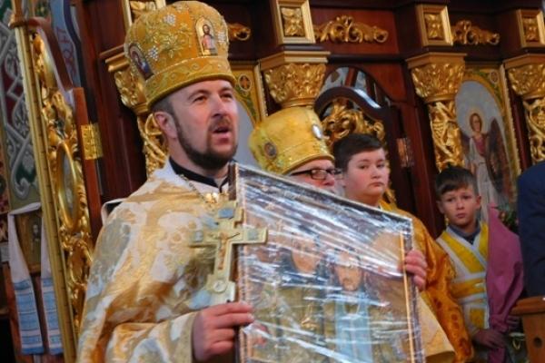 «Господь пообіцяв, що війна на Донбасі скоро завершиться»