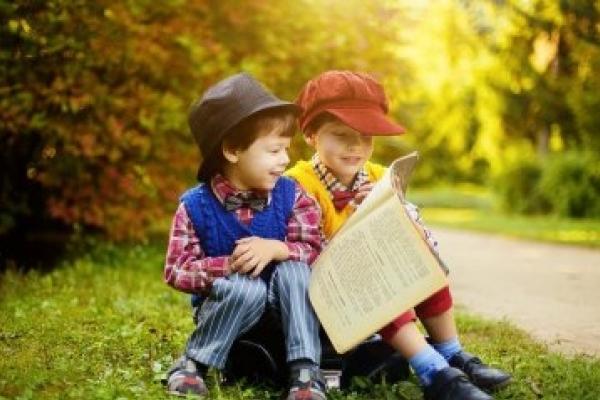 Рівнянам презентують сучасну літературу для дітей