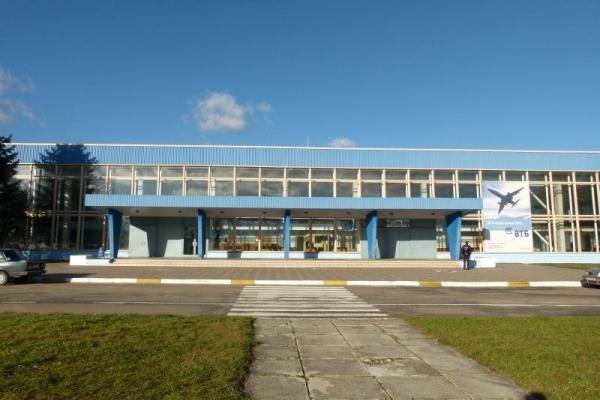 Зарплати за 2018 рік працівники Рівненського аеропорту обов'язково отримають… Але тільки у 2019-ому…