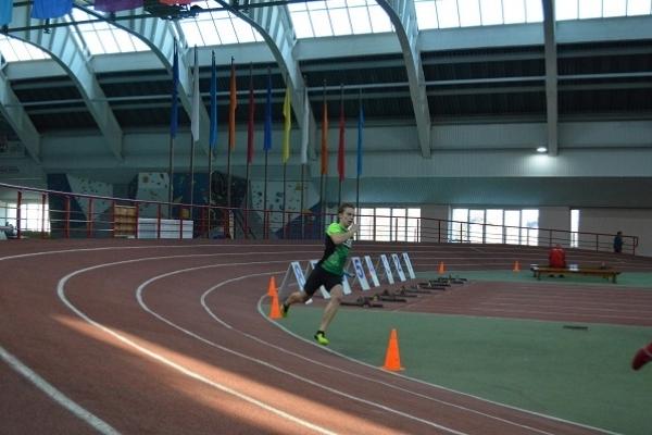 Рівненські легкоатлети здобули престижні перемоги у Бресті
