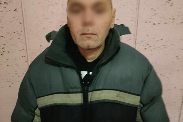 У Рівному дільничні офіцери поліції розшукали злочинця (Фото)
