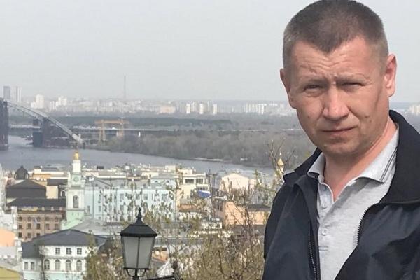 На Рівненщині - новий керівник РДА (Фото)