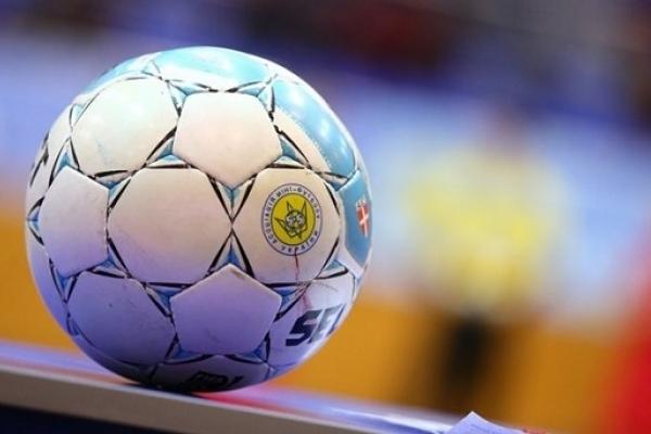 23 грудня відбудуться змагання з футзалу групи В