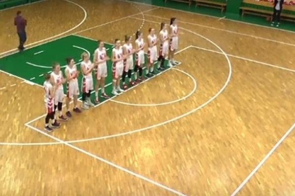 БК «Рівне» виграв два домашні матчі