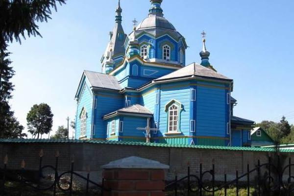 Древній Будераж: городище, підземний хід до Почаєва, кургани… І зоопарк у хліві