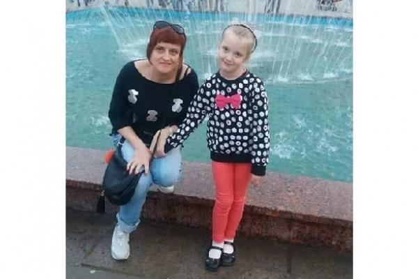 Жителька Квасилова потребує допомоги у боротьбі з важкою недугою