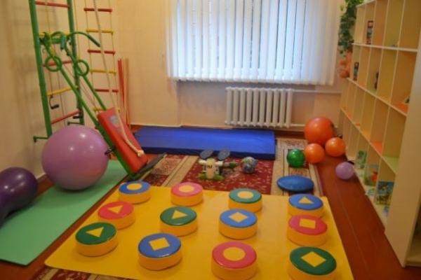 Безкоштовний Центр для дітей з особливими освітніми потребами запрацював у Рівному