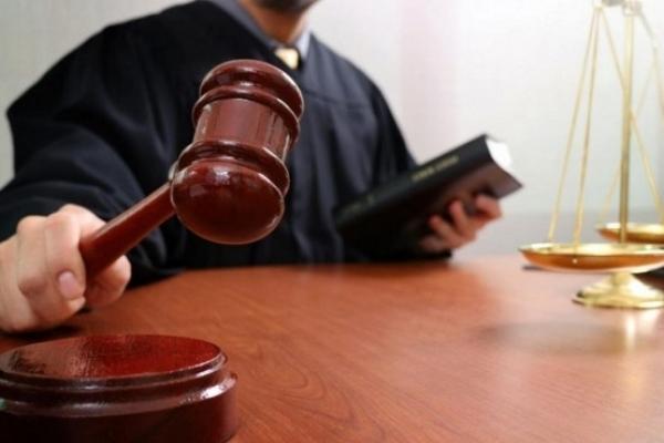 За вбивство жінки житель Рівненщини проведе 9 років за гратами