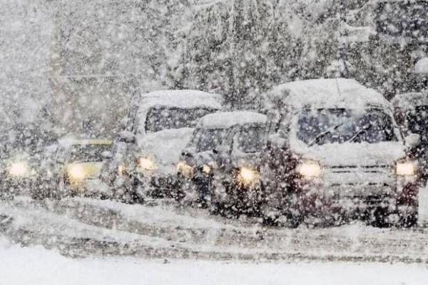 Рівненські рятувальники попереджають про погіршення погодніх умов