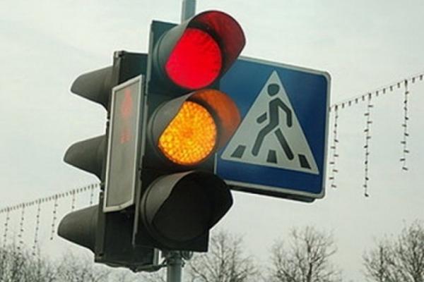У двох селах на Рівненщині можуть не працювати світлофори