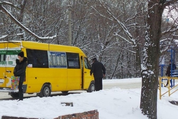 Міськвиконком «привітав» рівнян новими тарифами на проїзд