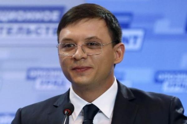 Почавши співпрацювати з СБУ, Мураєв остаточно поховав свій рейтинг, – експерт