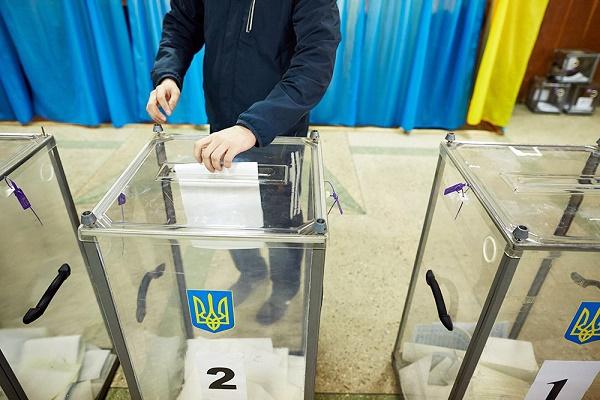 Як відбувалися вибори в ОТГ на Рівненщині?