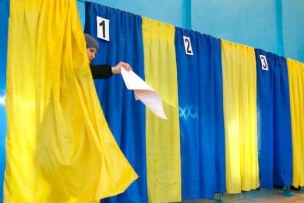 Центрвиборчком оголосив про початок виборчого процесу на виборах президента України