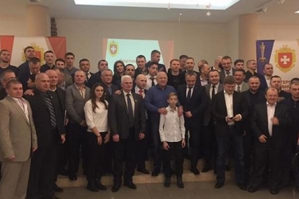 Оголосили імена «Героїв спортивного року» Рівненщини