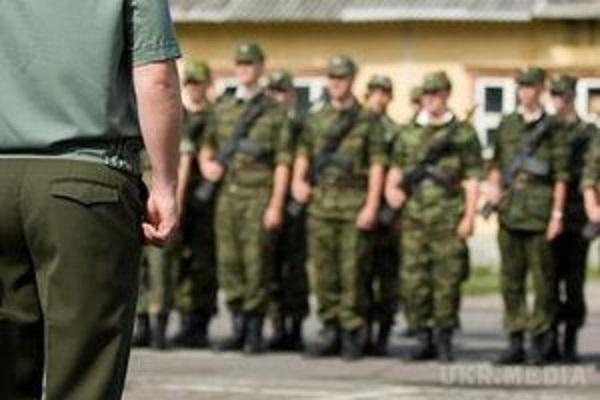 Військових комісаріатів більше не буде