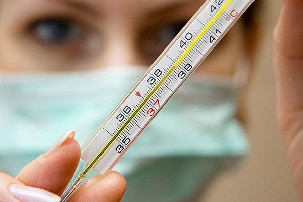 В Рівненській області на грип та інші гострі респіраторні інфекції  захворіло 7023 особи