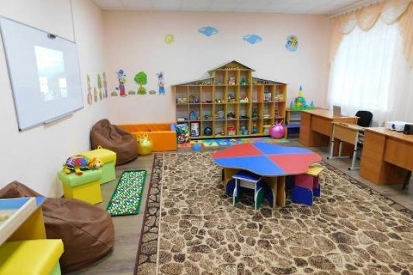 Уже 14 інклюзивно-ресурсний центр відкрили на Рівненщині