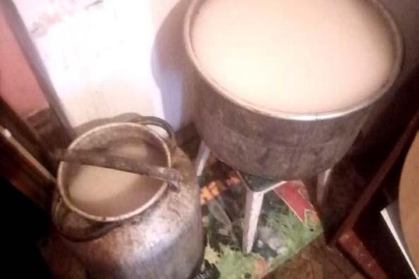 На Рівненщині знищили майже дві тисячі літрів самогону (Фото)