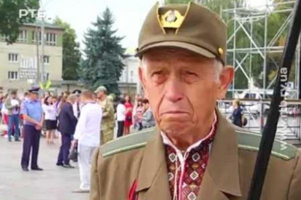 Наприкінці 2018-го ветерани УПА й ОУН дочекалися статусу учасників бойових дій